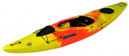 Cross Over Kayaks